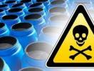 Забруднення навколишнього середовища пестицидами і агрохімікатами