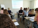 Семінар на тему: «Метод тонкошарової хроматографії»