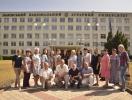 Підвищення кваліфікації керівників та спеціалістів фітосанітарних лабораторій